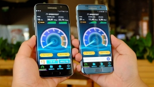 Kết quả đo kiểm chất lượng mạng 4G tại một số địa phương