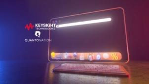 Keysight mua lại Quantum Benchmark sẽ tạo đột phá cho quá trình 'ảo hoá' đời sống thực