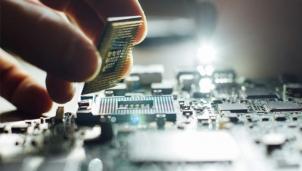 'Khủng hoảng' mở ra thập kỷ 'tươi sáng' cho thị trường chip bán dẫn