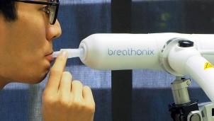 Kỳ họp thứ nhất Quốc hội khoá XV: Sử dụng thiết bị phát hiện virus SARS-CoV-2 qua hơi thở