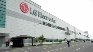 LG Hải Phòng không chịu ảnh hưởng của quyết định bỏ sản xuất smartphone