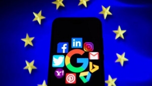 Luật pháp EU tăng cường giám sát kỹ thuật số