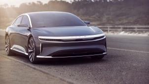 """Lucid Motor - Người cũ muốn """"hớt tay trên"""" Tesla ở phân khúc xe sang"""