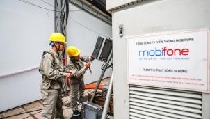 Mạng 4G của MobiFone có tốc độ upload cao nhất