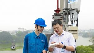 Mạng 5G - Mảnh ghép hoàn thiện chương trình chuyển đổi số Việt Nam