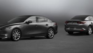 Mazda 3 2021 ra mắt tại thị trường Nhật Bản với nâng cấp sức mạnh đáng giá