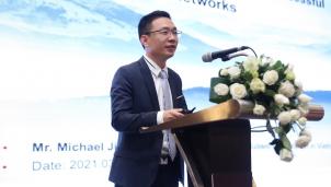 Michael Jiang: Giải pháp của Huawei giúp Việt Na có thể tiết kiệm gần 20 triệu USD khi triển khai mạng 5G
