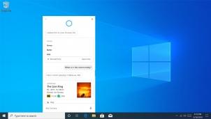Microsoft công bố ứng dụng Cortana mới cho Windows 10