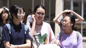 Môn thi thứ tư của kỳ thi tuyển sinh lớp 10 THPT năm học 2020-2021 ở Hà Nội là môn nào?
