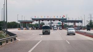 Mức phí sử dụng đường cao tốc do Nhà nước đầu tư sẽ phù hợp với người tiêu dùng