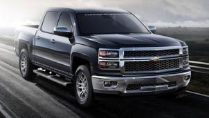 Mỹ: GM bị buộc phải thu hồi 6 triệu xe bán tải do lỗi túi khí Takata
