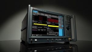 N9042B UXA X Series - Công nghệ đo kiểm sóng vươn lên không gian vũ trụ