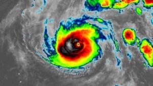 Năm 2020 đã phá kỷ lục số cơn bão của năm 2005