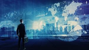 Nền tảng kinh tế số - Giải pháp ứng phó với tác động của dịch COID-19
