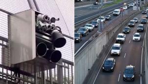 New South Wales - Tiểu bang đầu tiên trên thế giới dùng camera AI giám sát giao thông