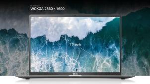 Ngành sản xuất máy tính xách tay màn hình lớn khởi sắc nhờ COVID-19