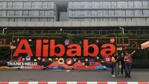 Ngày độc thân 11/11 mang lại cho Alibaba 9 tỷ USD sau 9 giờ mở bán