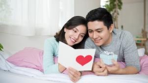 Ngày lễ tình nhân không chỉ mang ý nghĩa đối với những cặp đôi đang và sẽ yêu