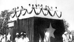 Ngày Quốc khánh 2/9 - 75 năm Việt Nam độc lập và hùng cường
