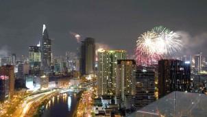 Nghị quyết của Đảng ghi dấu trên từng chỉ số tăng trưởng của kinh tế Việt Nam