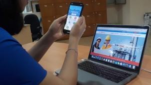 Người dùng bất ngờ nhận các cuộc gọi tự xưng là Điện lực Việt Nam - EVNHCMC nói gì?