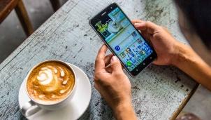 Người dùng bỏ ra 9 năm trong cuộc đời để sử dụng smartphone