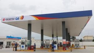 Nhà đầu tư sở hữu không quá 35% cổ phần các doanh nghiệp xăng dầu Nhà nước
