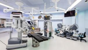 Nhật Bản điều khiển robot phẫu thuật bằng nền tảng kết nối 5G đầu tiên trên thế giới