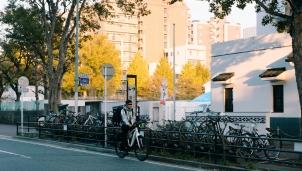 Nhật Bản: Sản lượng xe đạp điện trong năm 2020 tăng mạnh