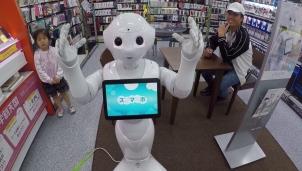 Nhật Bản: Thị trường robot giao hàng tới hộ gia đình đang trở nên cấp thiết