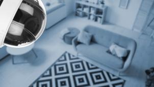 Những lưu ý cần thiết để bảo mật hệ thống camera giám sát tại gia đình