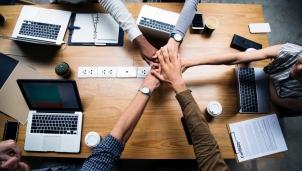 Niềm tin công nghệ thời 4.0 phụ thuộc vào sự hợp tác chặt chẽ công tư