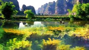 Ninh Bình sẽ là điểm đến của năm du lịch quốc gia Việt Nam 2020