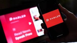 """Parler coi hành vi tắt máy chủ của Amazon là """"kết liễu"""" mạng xã hội này"""