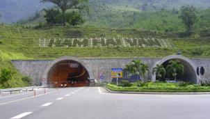 Phí qua trạm Bắc hầm Hải Vân sẽ điều chỉnh tăng với mức cao nhất có thể lên đến 70 nghìn đồng