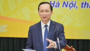 Phó Thống đốc Đào Minh Tú: Giảm chi phí vốn cho người dân và doanh nghiệp để phục hồi kinh tế