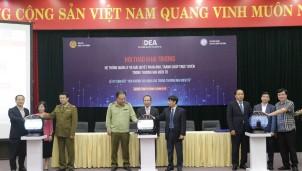 Sàn thương mại điện tử Việt Nam nói không với hàng giả