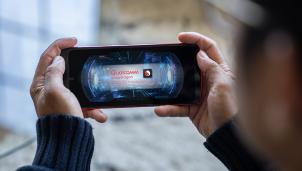 Snapdragon ™ 750G xoá mọi khoảng cách giữa các nhà phát triển mạng 5G
