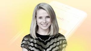 """Sunshine Contacts - Sản phẩm mới """"ra lò"""" của cựu CEO Yahoo sau thời gian vắng bóng"""