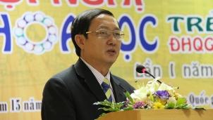 Tân Bộ trưởng KH&CN vừa mới được Quốc hội khoá XIV phê chuẩn là ai?