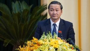 Tân Chủ tịch UBND tỉnh Thanh Hoá vừa mới được bầu là ai?