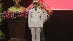 Tân Giám đốc Công an tỉnh Đồng Nai Vũ Hồng Văn được điều động từ đâu về?