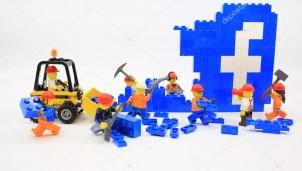 Tập đoàn sản xuất đồ chơi lớn nhất thế giới cũng đã tham gia tẩy chay Facebook