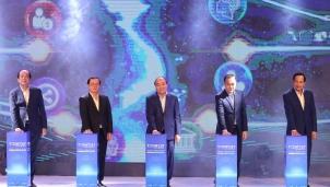 Techfest Vietnam 2020 cùng đất nước vượt qua thách thức