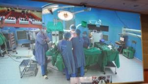 Telemedicine - Dịch vụ y tế trung ương đến với bà con ở bản xa Yên Bái