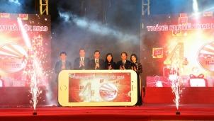 Tháng khuyến mại Hà Nội 2019 - Gắn kết kinh doanh truyền thống với thương mại điện tử