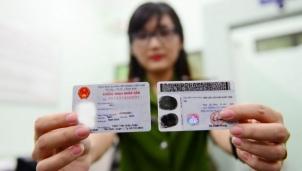 Thẻ CCCD gắn chíp điện tử sẽ cần phần mềm chuyên dụng để đọc dữ liệu