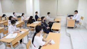 Thi tốt nghiệp THPT 2021 đợt 2: Bộ GD&ĐT ấn định ngày tổ chức thi