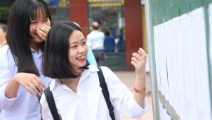 Thi tốt nghiệp THPT quốc gia 2020: Bộ GD&ĐT công bố điểm từ 0h hôm nay