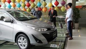 Thị trường ô tô Việt Nam hồi phục mạnh với hơn 137 nghìn xe được bán ra trong nửa đầu năm